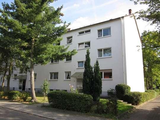 Bezugsfrei ++Familienfreundliche 3 Zimmer Wohnung mit einer Loggia