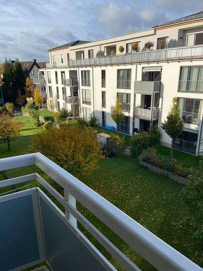 ++Sulzbach++Familienfreundliche 3 Zimmer Wohnung mit Balkon++++Vermietet++