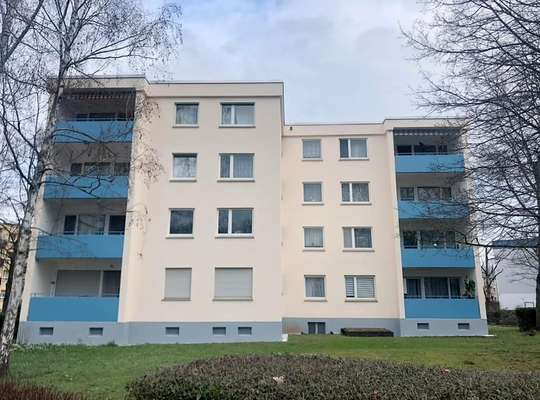 ++TOP Immobilie Eschborn++Vermietet++Verkauft