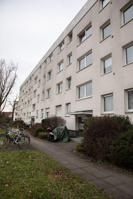++RODGAU++Familienfreundliche 3 Zimmer Wohnung mit Balkon++BEZUGSFREI++VERKAUFT++